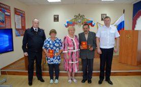 В Смоленске девушка впервые получила паспорт в 28 лет