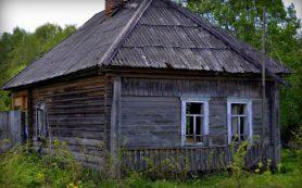 В Смоленской области подешевели частные дома