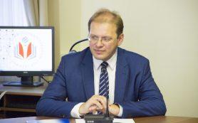 Михаил Артеменков: «Новый опыт голосования может быть и дальше востребован»