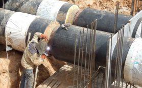В 94 дома в Промышленном районе Смоленска дали горячую воду