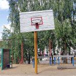 В смоленской школе отремонтируют спортивный зал и площадку