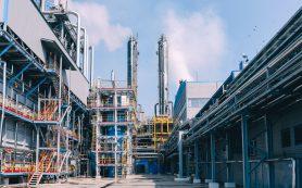 Губернатор ознакомился с работой промышленного предприятия «Конкорд»