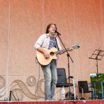 В областном центре состоялся фестиваль «Смоленская крепость: Современная поэзия»