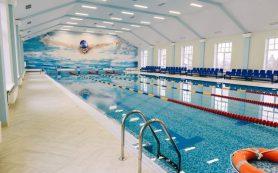Бассейн в Кардымовском районе планируют начать реконструировать в 2021 году