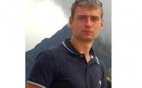 В Смоленске остановлен поиск мужчины со шрамом