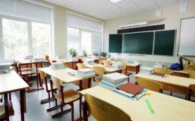 Землю для пристройки предусмотрели у школы № 37 в Смоленске
