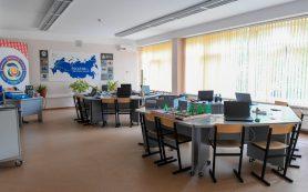 Образование будущего: в школе Десногорска успешно реализуется программа «Атомклассы»