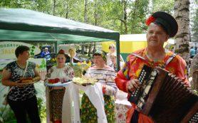 26 сентября в Смоленске пройдут традиционные сельскохозяйственные ярмарки