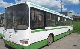 В Смоленске решат проблему переполненности автобусов на Киселевку