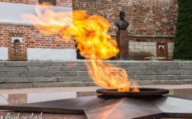 Памятник Марии Октябрьской появится в Смоленске