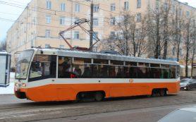 В Рославле автобус сбил 17-летнюю девушку