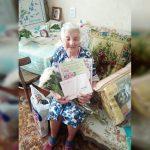 В День города смолянка отметила 95-летие