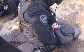Под Смоленском задержали мужчину за покушение на убийство