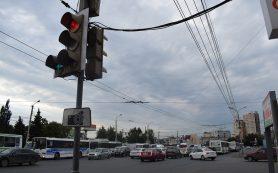 28 перекрёстков Смоленска до 2021 года будут включены в систему управления дорожным движением