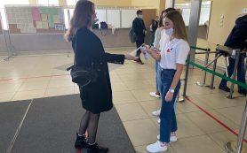 В Смоленске отметили Всемирный день мытья рук
