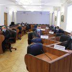 В Смоленской облдуме хотят сократить расходы на депутатов