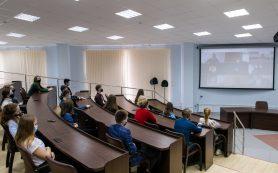 В Смоленске обсудили лучшие практики в области общественной дипломатии