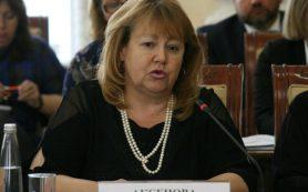 Наталья Аксенова: Медики и пациенты должны объединиться в борьбе против коронавируса