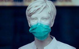 Один пациент с коронавирусом скончался на Смоленщине за сутки