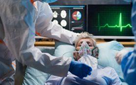 В Смоленской области зафиксированы новые смерти от коронавируса