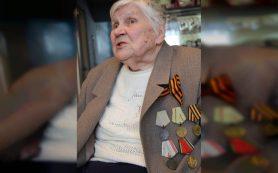 Ушла из жизни смолянка-участница Сталинградской битвы