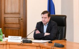 Губернатор потребовал активнее менять старые фельдшерско-акушерские пункты на новые