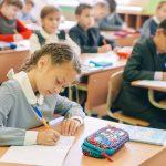 Ирина Ракицкая: Грядущие изменения в сфере образования в Смоленской области помогут и детям, и родителям