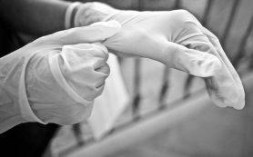 Смолянин стал жертвой мошенников при попытке закупить медицинские перчатки