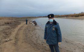 Прошли рейды по водным объектам Смоленской области