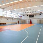 Спортивную школу № 2 отремонтировали в Смоленске