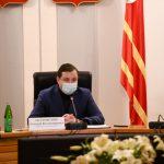 Алексей Островский поздравил школьницу из Смоленска с победой в «Большой перемене»