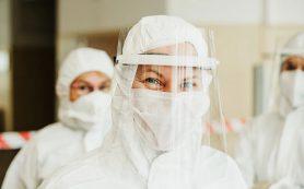 Роспотребнадзор актуализировал данные по коронавирусу в Смоленской области