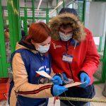 Смоленских волонтёров-медиков при «ковидных» госпиталях обеспечат горячим питанием