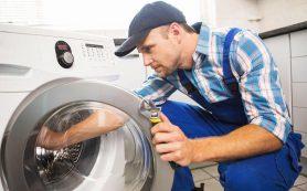 Ремонт стиральных машин разных марок. Профессиональный подход