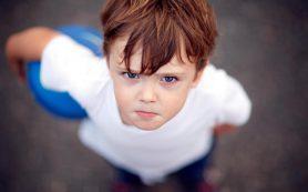 «Упрямый ребенок – что делать?»