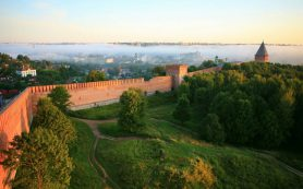 Смоленск: куда сходить и что посмотреть