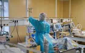 Еще 158 случаев заражения коронавирусом выявили в Смоленской области