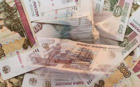 В Смоленской области выявлено 80 подделок российских банкнот