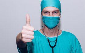 90 служебных машин получили врачи Смоленской области