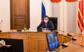 Алексей Островский держит под личным контролем замену ФАПов на Смоленщине