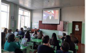 В Смоленске проходят профориентационные онлайн-уроки для школьников