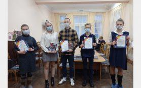 В Смоленске названы победители патриотического конкурса «Россия – Родина моя!»