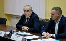 Фонд Сергея Неверова рассказал смолянам об итогах года