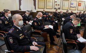 В Смоленской области достигнута 100-процентная раскрываемость убийств, изнасилований и взяточничества