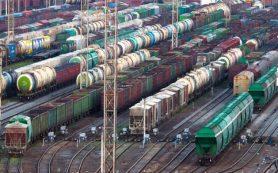 Погрузка в Смоленском регионе МЖД выросла в 1,3 раза в 2020 году