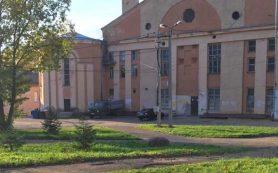 Территорию у «Октября», скверы имени Клименко и у Дома культуры в «Сортировка» благоустроят в Смоленске