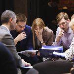 Потенциальные кандидаты в депутаты Госдумы начали обучение в Высшей партийной школе «Единой России»