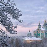 Смоленск вновь вошел в рейтинг самых популярных железнодорожных направлений