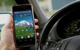 Смоленский таксист не вернул забытый пассажиром телефон