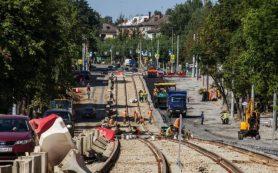 Власти Смоленска рассказали о дорожном ремонте в 2021 году